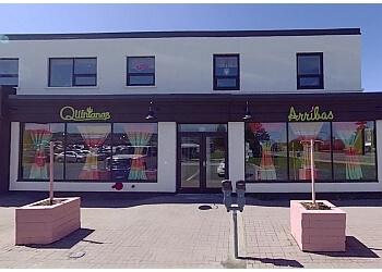 St Johns mexican restaurant Quintanas De La Plaza & Arribas