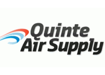 Belleville hvac service Quinte Air Supply Ltd.