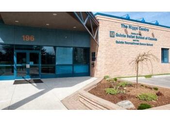 Belleville dance school Quinte Ballet School of Canada