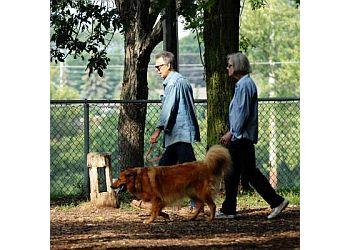 Belleville public park Quinte Dog Park