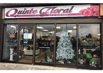 Belleville florist Quinte Floral Design Ltd.