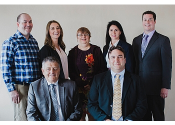 Thunder Bay financial service Quirion Financial Services