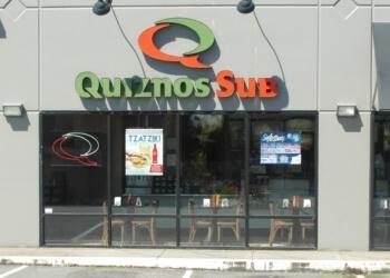 Abbotsford sandwich shop Quiznos