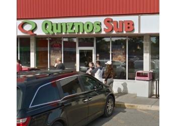 Belleville sandwich shop Quiznos