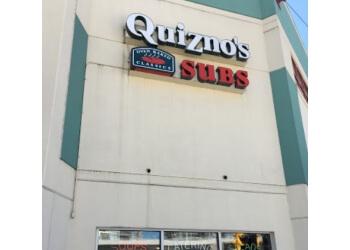 Coquitlam sandwich shop Quiznos