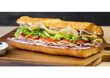 Delta sandwich shop Quiznos