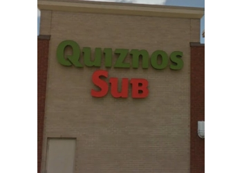 Kingston sandwich shop Quiznos