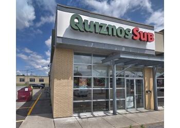 Laval sandwich shop Quiznos