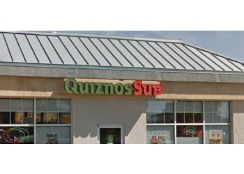 Lethbridge sandwich shop Quiznos Sub