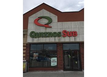 Orangeville sandwich shop Quiznos Sub