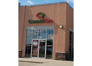 Regina sandwich shop Quiznos