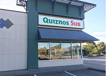 Richmond sandwich shop Quiznos