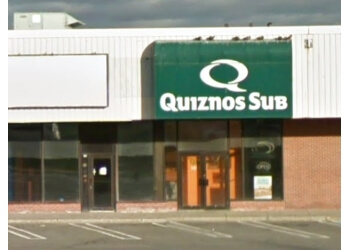 St Johns sandwich shop Quiznos