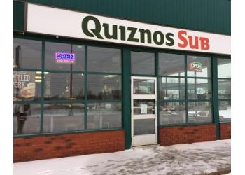 Sudbury sandwich shop Quiznos