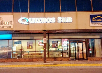 Whitby sandwich shop Quiznos