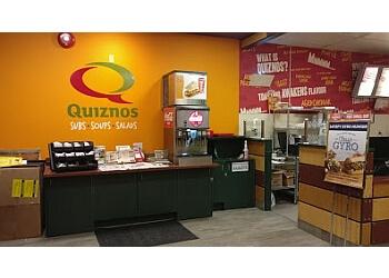 Belleville sandwich shop Quiznos Sub