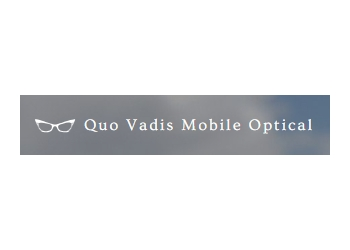Stratford optician Quo Vadis Mobile Optical