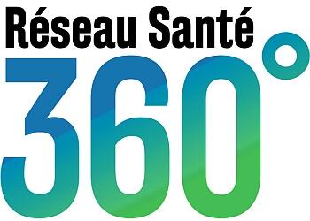 Levis psychologist RÉSEAU SANTÉ 360°