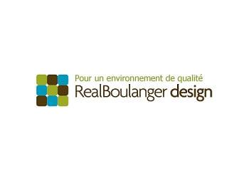 Saint Jean sur Richelieu interior designer Réal Boulanger Design