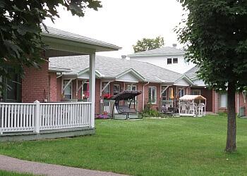 Gatineau retirement home Résidence Domaine Boisé