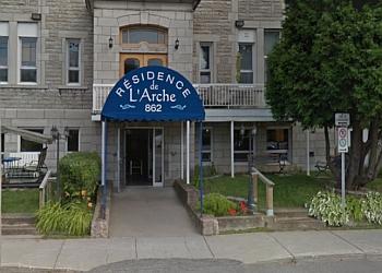 Shawinigan retirement home Résidence de l'Arche