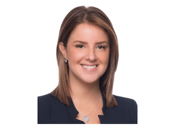 Quebec real estate agent RACHEL COULOMBE