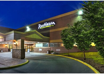 Sudbury hotel RADISSON HOTEL