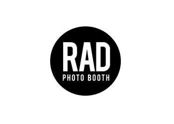 Toronto photo booth company RAD PhotoBooth
