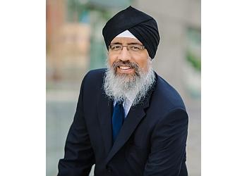 Surrey bankruptcy lawyer RAJDEEP SINGH DEOL