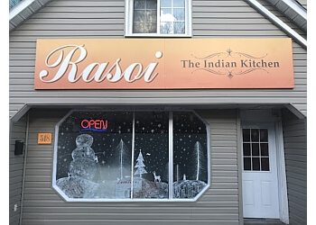 Sault Ste Marie indian restaurant RASOI THE INDIAN KITCHEN