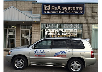 R&A Systems