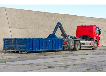 Moncton junk removal RC Light Trucking, Renovations & Garbage Removal