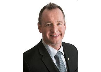 Cape Breton financial service R. Christopher Anderson