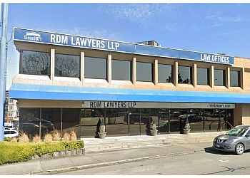 Abbotsford bankruptcy lawyer RDM Lawyers