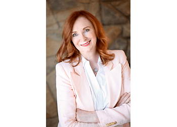 Fredericton real estate agent REBECCA STEEVES