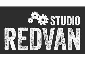 Red Deer videographer RED VAN STUDIO INC.