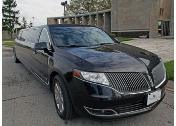 St Catharines limo service REGIONAL LIMOUSINE