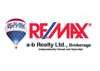 Stratford real estate agent  RE/MAX A-B REALTY LTD