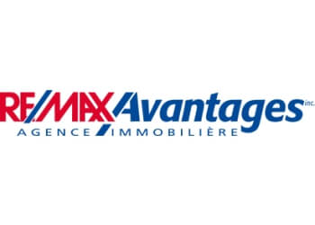 Levis real estate agent RE/MAX Avantages Inc