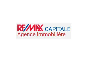 Quebec real estate agent RE/MAX Capitale