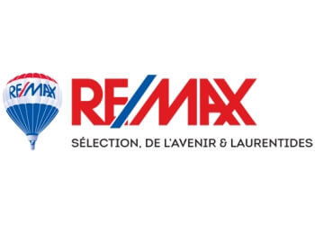 Saint Jerome real estate agent RE/MAX De L'Avenir