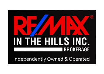 RE/MAX In The Hills Inc
