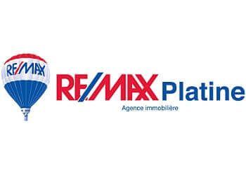 Brossard real estate agent RE/MAX Platine