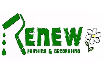 Windsor painter RENEW PAINTING & DECORATING