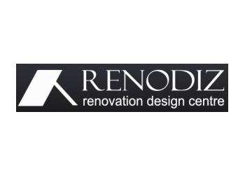 Coquitlam custom cabinet RENODIZ Inc.