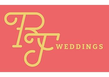 Richmond videographer RF Weddings