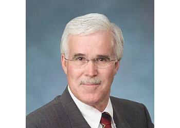 Saint John bankruptcy lawyer R. Gary Faloon