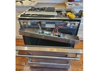 Mississauga appliance repair service RICK APPLIANCE REPAIR