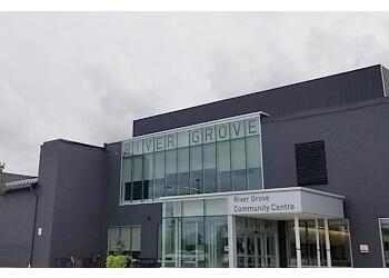 Mississauga recreation center RIVER GROVE COMMUNITY CENTRE