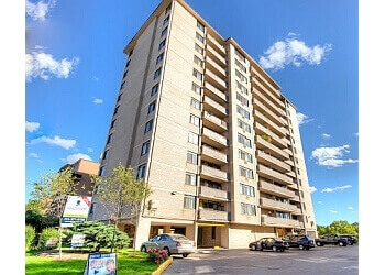 Toronto apartments for rent RIVERVIEW APARTMENTS